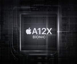 a12 bionic chip apple