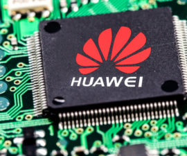 huawei semiconductor