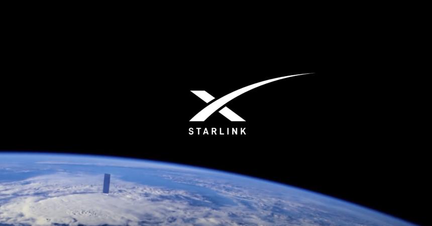 starlink by spacex