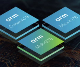 ARM CORTEX GPUS