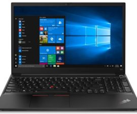 Lenovo ThinkPad ryzen 4000