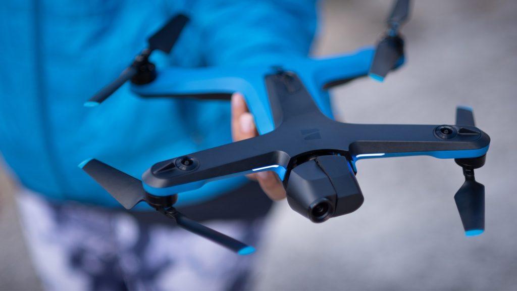 Skydio 2 AI drone
