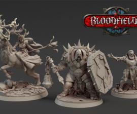 bloodfields