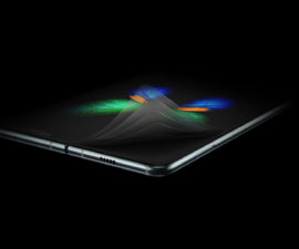 cheaper galaxy fold from samsung