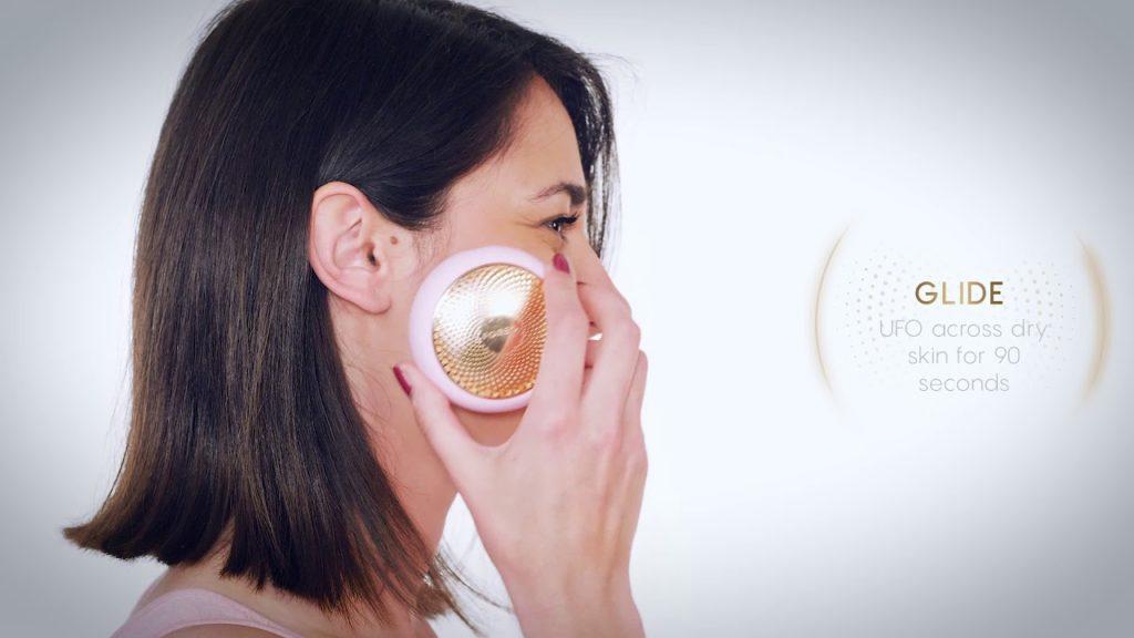 foreo ufo smart mask
