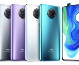 poco f2 phone by xiaomi