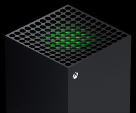 xbox series x side view