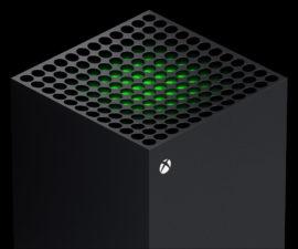 xbox series x side view