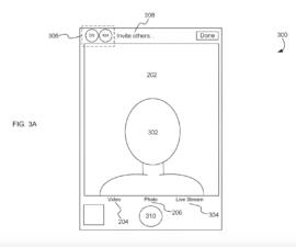Apple Group Selfies
