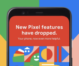 Google Pixel Drop June 2020