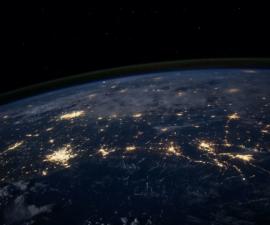 NASA entrepreneur's challenge