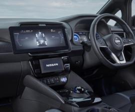 Nissan AWD