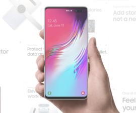 Samsung Upgrade Program